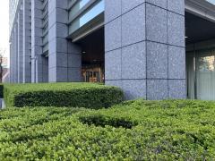 東京海上日動火災保険株式会社 東京中央支店
