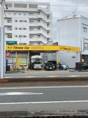 タイムズカーレンタル高知駅前店