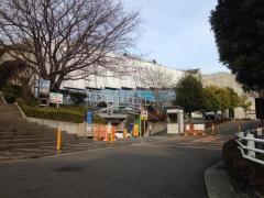 横浜市神奈川スポーツセンター第1体育室
