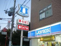 ローソン 堺向陵東町3丁店