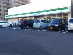 ファミリーマート 高松太田上町店