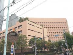財団法人聖路加国際病院