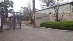 私立東洋英和女学院小学部
