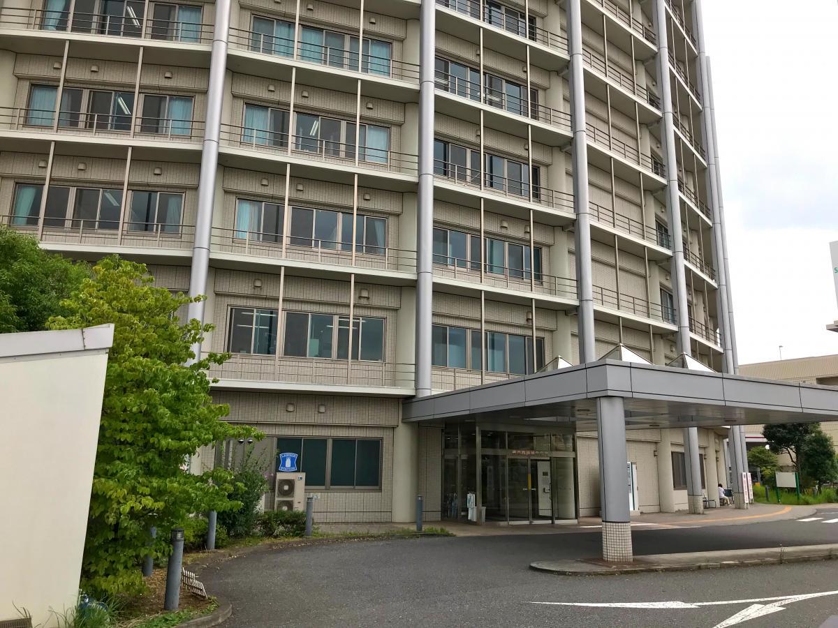 西 洲 東京 会 病院 徳