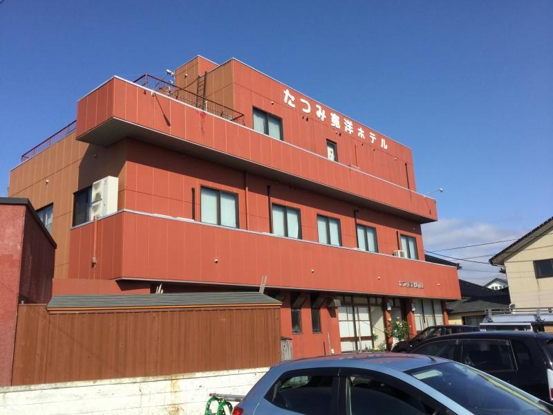 寛 洋 ホテル たつみ たつみ寛洋ホテルが6月リニューアルオープン!新レストランと隠し部屋がやばい  