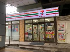 セブンイレブン ハートインJR王寺駅北口店