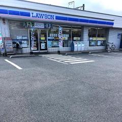 ローソン 別府亀川店