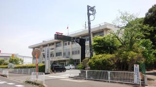 石岡警察署
