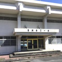 市営石川町プール