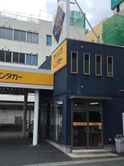 オリックスレンタカー盛岡駅前店