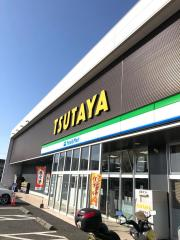 TSUTAYA AVクラブ植木店