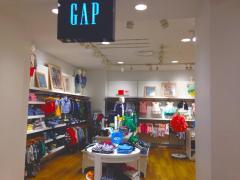 GAPアミュプラザ鹿児島店
