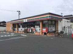 セブンイレブン 仙台蒲町店