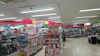 ザ・ダイソー MEGAドン・キホーテ成東店