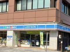 ローソン 彦根郵便局前店
