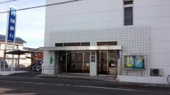 四国銀行藍住支店