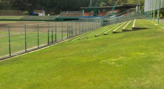 嬉野総合運動公園(みゆき公園)野球場