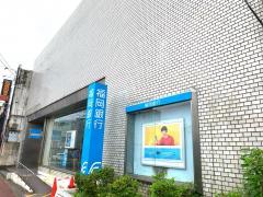 福岡銀行鳥栖支店