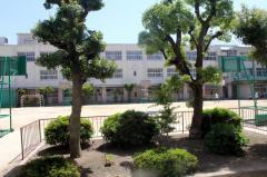 摂陽中学校