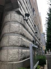 中央区立日本橋公会堂