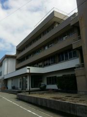 下呂市役所・萩原庁舎