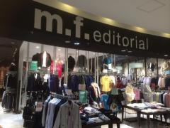 m・f・editorialブルメール舞多聞店