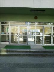 桃井第二小学校