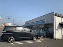 ローソン 鯖江有定町店