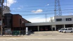 飛騨市消防本部古川消防署
