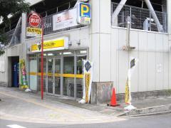 オリックスレンタカー東松戸カウンター