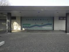 佐野市運動公園プール