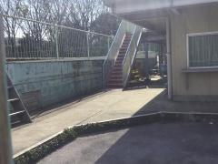 桐ヶ丘プール
