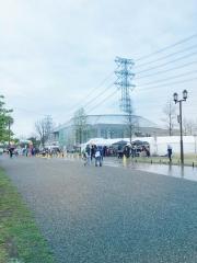 本庄総合公園体育館シルクドーム