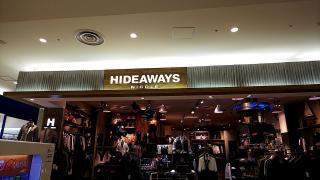 HIDEAWAYS NICOLEエミモール店