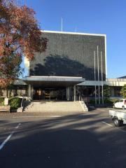 本巣市役所・真正分庁舎
