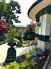護国神社迎賓館TOKIWA