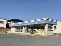 ローソン 愛知川市店