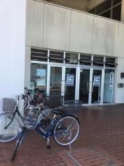 新潟市鳥屋野総合体育館