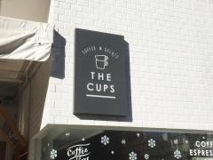 THE CUPS SAKAE