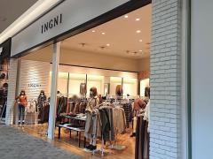 INGNI イオンモール広島府中店