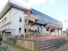 村田町民体育館