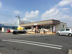 セブンイレブン 笠間石井店