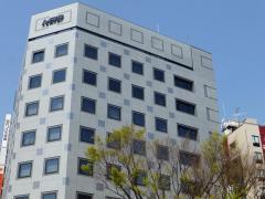 岩井コスモ証券株式会社 新宿支店