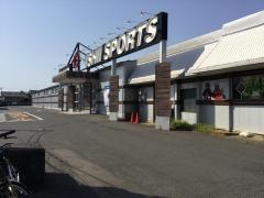 石井スポーツ 新潟店