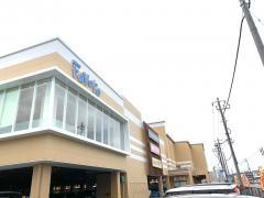 アル・プラザ 富山店