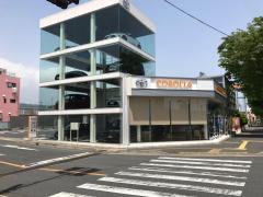 トヨタカローラ新茨城日立桜川店