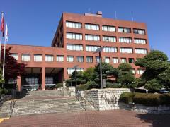 足利市役所