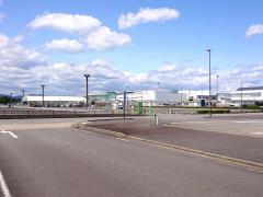 静岡空港(富士山静岡空港)