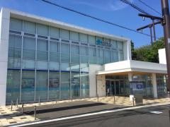 福岡ひびき信用金庫折尾支店