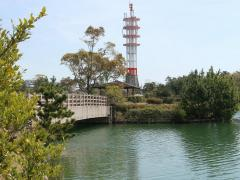 三重県営公園鈴鹿青少年の森